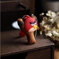 Брелок-кусачки AngryBirds