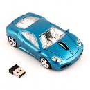 Компьютерная мышь Авто (беспроводная)