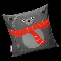 Подушка Мишка-топтыжка