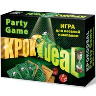 Игра для вечеринки Крокодил
