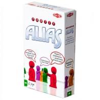 Компактная игра Alias (для всей семьи)
