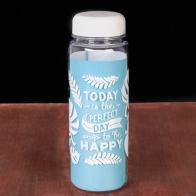 Бутылка Perfect day to be happy