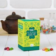 Чай зеленый с лимоном Чай удачи (50 гр)
