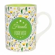 Чашка Friends Forever