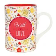 Чашка With Love