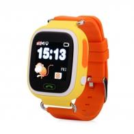 Детские смарт-часы Q90 (с GPS)