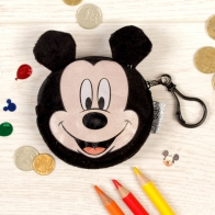 Детский кошелёк Микки Маус
