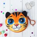 Детский кошелёк Тигруля