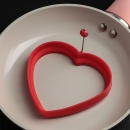 Форма для яичницы и блинов Сердце