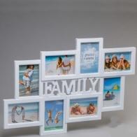 Фоторамка Family (8 фото)