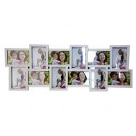 Фоторамка Вся семья (12 фото)