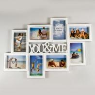 Фоторамка You&Me (8 фото)