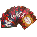 Игральные карты Ахи, вздохи