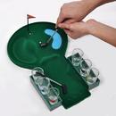 Игра Гольф (со стопками)