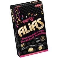 Компактная игра Alias: Party
