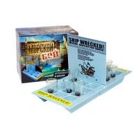 Игра Морской Бой (со стопками)