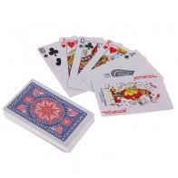 Игральные карты Casino (пластик)