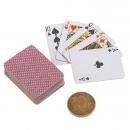 Игральные карты Мини (54 шт)