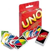 Игральные карты UNO MATTEL