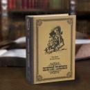 Книга-тайник Золотой теленок