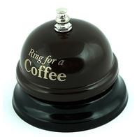 Звонок Ring for Coffee
