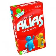 Компактная игра Alias