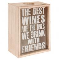Копилка для пробок Лучшие вина