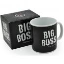Кружка Big Boss