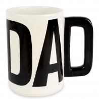 Кружка Dad