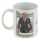 Кружка Мистер Президент