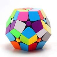 Кубик-рубик 5-ти гранный
