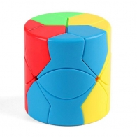 Кубик-рубик Barrel Red Cube