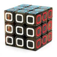 Кубик-рубик Black 3x3