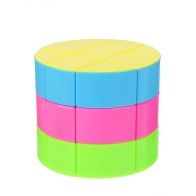 Кубик-рубик Бочка