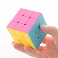 Кубик-рубик Color 3x3