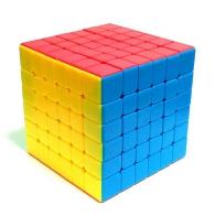 Кубик-рубик Color 6x6