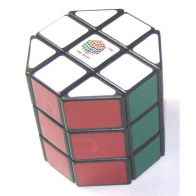 Кубик-рубик Шестигранник