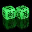 Кубики Романтические сюрпризы