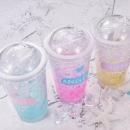Ледяной стакан Ангел