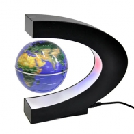 Левитирующий глобус