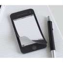 Листочки iPhone