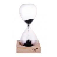 Магнитно-песочные часы