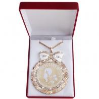Медаль Богиня