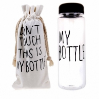 Бутылка My Bottle