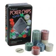 Набор для покера Poker Chips