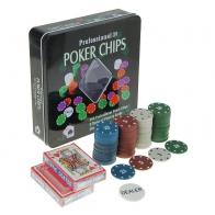 Набор для покера Poker Star