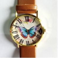 Наручные часы Бабочка
