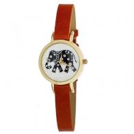 Наручные часы Слон