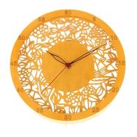 Настенные часы Ажурные листья