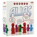 Настольная игра Alias (для всей семьи)